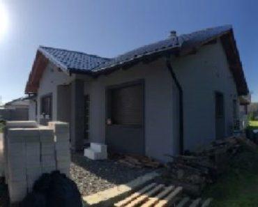 20.12.2019 Dražba nemovitosti (Nezkolaudovaný rodinný dům, Paskov). Vyvolávací cena 3.074.000 Kč, ➡ ID668938