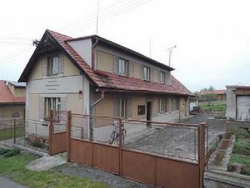 17.12.2019 Dražba nemovitosti (RD - podíl id. 3/8 - obec Kublov, okr. Beroun). Vyvolávací cena 220.000 Kč, ➡ ID670158
