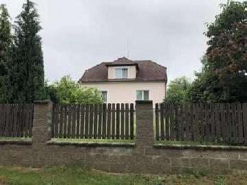 17.12.2019 Dražba nemovitosti (Rodinný dům, Ševětín). Vyvolávací cena 2.600.000 Kč, ➡ ID668003