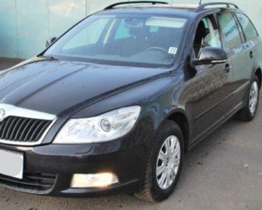 Do 23.1.2020 Aukce automobilu Škoda Octavia Combi 1,6 TDI. Vyvolávací cena 51.000 Kč, ➡️ ID679972