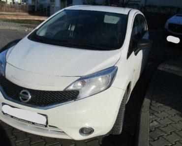 25.2.2020 Dražba automobilu NISSAN NOTE. Vyvolávací cena 72.600 Kč, ➡️ ID680357
