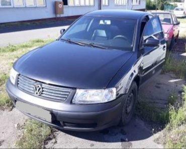Do 14.2.2020 Výběrové řízení na prodej automobilu VW Passat 2.8. Min. kupní cena 12.000 Kč, ➡️ ID680091