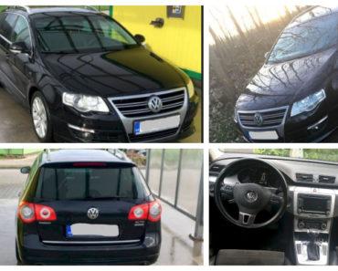 Do 29.1.2020 Aukce automobilu VW Passat. Vyvolávací cena 2.000 Kč, ➡️ ID680557