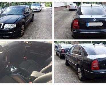 Do 10.2.2020 Aukce automobilu Škoda Superb 2.8. Vyvolávací cena 86.000 Kč, ➡️ ID681332