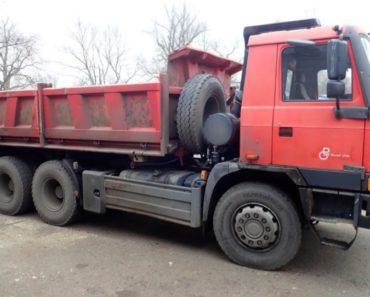 Do 24.2.2020 Výběrové řízení na prodej nákladního automobilu Tatra T 815. Min. kupní cena 1.116.000 Kč, ➡️ ID681506