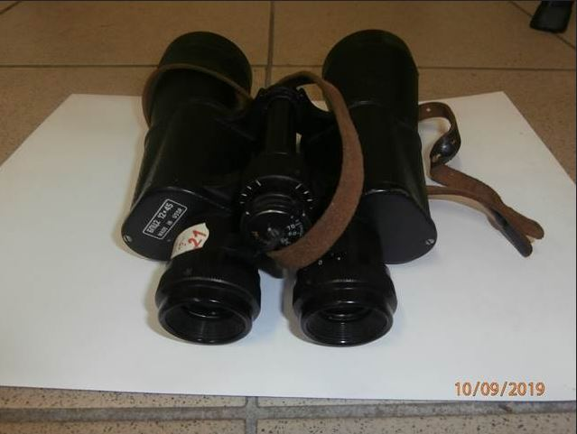Do 11.2.2020 Aukce ostatních movitých věcí (Dalekohled). Vyvolávací cena 400 Kč, ➡️ ID679739