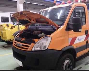Do 6.2.2020 Výběrové řízení na prodej nákladního automobilu Iveco Daily. Min. kupní cena 79.000 Kč, ➡️ ID677623