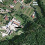Nemovitost z insolvenčního rejstříku (Pozemky s budovou bez č.p., vodní plocha). Kč, ➡️ ID673979