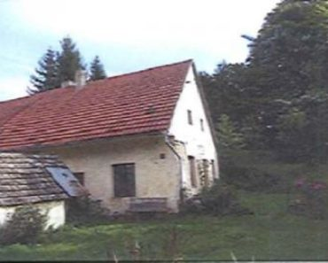 23.1.2020 Dražba nemovitosti (Rodinný dům, Lodhéřov, podíl 1/3). Vyvolávací cena 174.000 Kč, ➡ ID680144