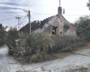 12.2.2020 Dražba nemovitosti (Rodinný dům, Němčičky u Hustopečí, podíl 1/2). Vyvolávací cena 72.000 Kč, ➡ ID678806