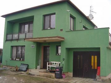 11.2.2020 Dražba nemovitosti (RD v Kroměříži). Vyvolávací cena 1.600.000 Kč, ➡ ID679048