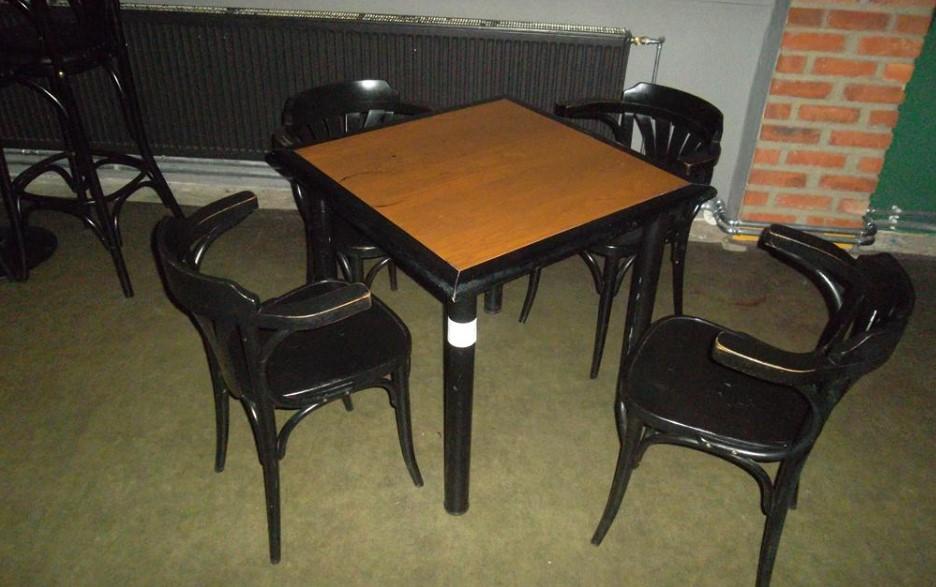 4.2.2020 Dražba nábytku (Soubor movitých věcí III. - nábytek). Vyvolávací cena 62.400 Kč, ➡️ ID679678