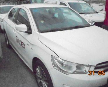 Do 20.3.2020 Výběrové řízení na prodej automobilu CITRÖEN C-ELYSÉE EXCLUSIVE 1.6 HDI. Min. kupní cena 134.438 Kč, ➡️ ID687983