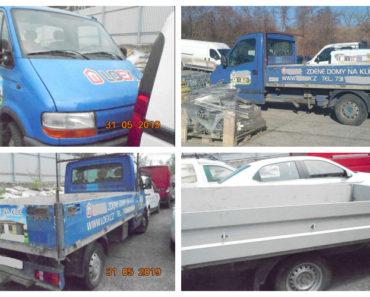 Do 20.3.2020 Výběrové řízení na prodej nákladního automobilu RENAULT MASTER 2.2 DCi. Min. kupní cena 66.664 Kč, ➡️ ID688135