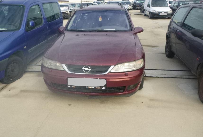 2.4.2020 Dražba automobilu Opel. Vyvolávací cena 300 Kč, ➡️ ID688918