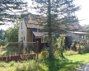 11.5.2020 Dražba nemovitosti (Rodinný dům 2 + k. k. s obytným podkrovím). Vyvolávací cena 203.334 Kč, ➡️ ID690479