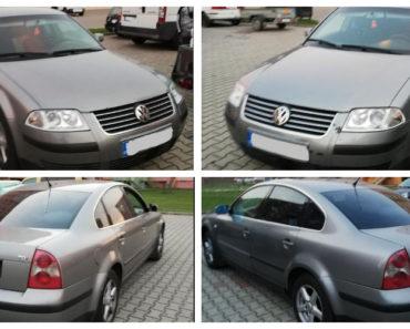 2.3.2020 Dražba automobilu VW PASSAT. Vyvolávací cena 2.000 Kč, ➡️ ID688597