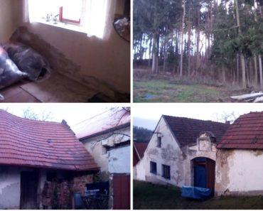 Do 30.4.2020 Výběrové řízení na prodej nemovitosti (Rodinný dům se zahradou a lesem). Min. kupní cena Nejvyšší nabídce Kč, ➡️ ID690532