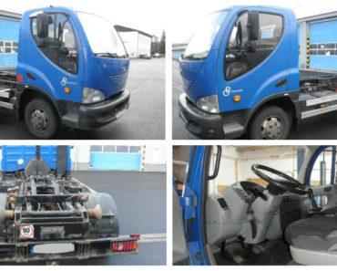 Do 17.3.2020 Výběrové řízení na prodej nákladního automobilu AVIA DAEWOO 90. Min. kupní cena 190.000 Kč, ➡️ ID688747