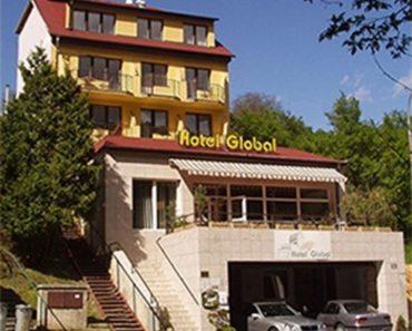 24.2.2020 Dražba nemovitosti (Hotel). Vyvolávací cena 13.600.000 Kč, ➡️ ID687483