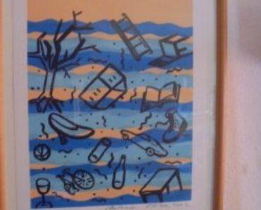 21.04.2020 Dražba umění. Vyvolávací cena 400 Kč, ➡️ ID 690674