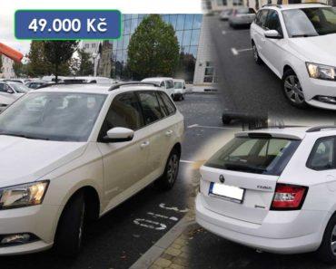 Do 24.2.2020 Aukce automobilu Škoda Fabia Combi 1.4 TDI. Vyvolávací cena 49.000 Kč, ➡️ ID688587