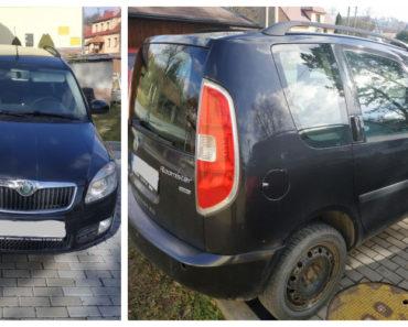 Do 13.3.2020 Výběrové řízení na prodej automobilu ŠKODA ROOMSTER. Min. kupní cena 22.000 Kč, ➡️ ID690366