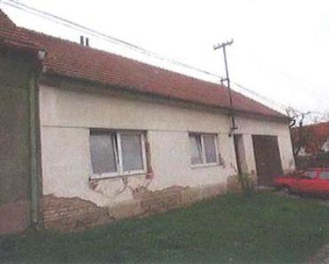7.4.2020 Dražba nemovitosti (Rodinný dům s pozemky). Vyvolávací cena 1.000.000 Kč, ➡️ ID689546