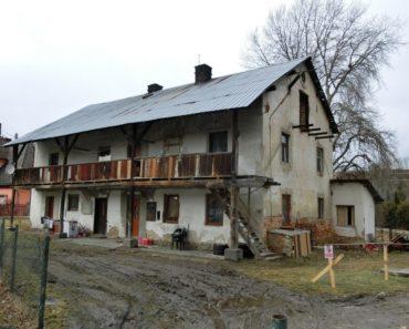 11.3.2020 Dražba nemovitosti (Rodinný dům). Vyvolávací cena 210.000 Kč, ➡️ ID689561