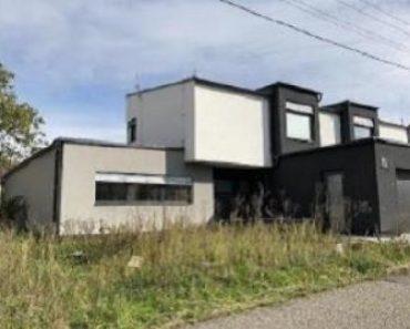 2.4.2020 Dražba nemovitosti (Pozemek, Polanka nad Odrou). Vyvolávací cena 6.700.000 Kč, ➡ ID689104
