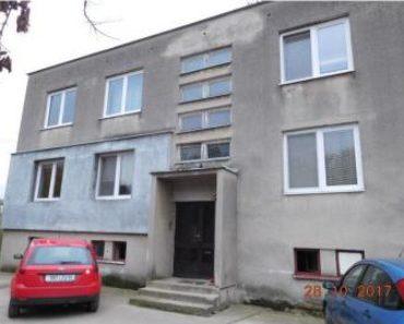 26.2.2020 Dražba nemovitosti (Byt 3+kk, Hustopeče u Brna, 73m2, podíl 1/2). Vyvolávací cena 605.000 Kč, ➡ ID687462