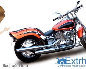 Do 23.3.2020 Výběrové řízení na prodej motocyklu JAWA 50-21. Min. kupní cena - - prodej nejvyšší nabídce Kč, ➡️ ID689678