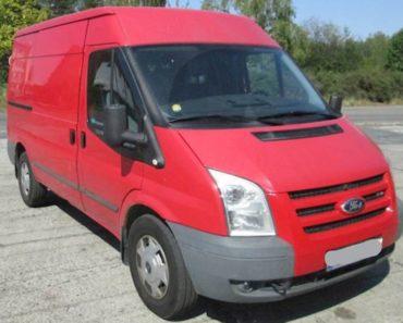 Do 22.4.2020 Aukce nákladního automobilu Ford Tranzit 350M 2,2. Vyvolávací cena 21.200 Kč, ➡️ ID697187