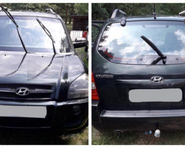 Do 30.4.2020 Výběrové řízení na prodej automobilu Hyundai Tucson 2.0 CRDI. Min. kupní cena 84.615 Kč, ➡️ ID696689