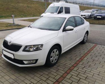 Do 30.3.2020 Aukce automobilu Škoda Octavia Lim. 1.6 TDI. Vyvolávací cena 65.000 Kč, ➡️ ID699083