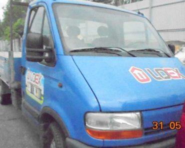 Do 15.4.2020 Výběrové řízení na prodej nákladního automobilu RENAULT MASTER. Min. kupní cena 56.000 Kč, ➡️ ID699493