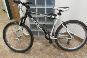 Do 6.4.2020 Aukce ostatních movitých věcí (Horské jízdní kolo). Vyvolávací cena 1.000 Kč, ➡️ ID696588