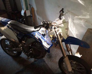 Do 15.5.2020 Výběrové řízení na prodej motocyklu Mikilon MS 96-250 MB. Min. kupní cena - - prodej nejvyšší nabídce Kč, ➡️ ID694911