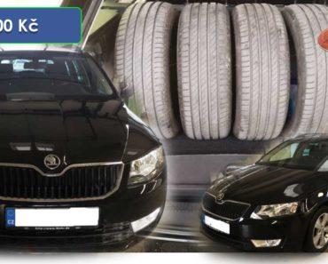 Do 30.3.2020 Aukce automobilu Škoda Octavia Combi 2.0 TDI. Vyvolávací cena 95.000 Kč, ➡️ ID699256