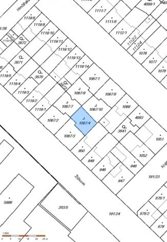 17.03.2020 Dražba Byty - Bytová jednotka 3+1 se spol.podílem na pozemcích v Břeclavi. Tato nemovitost leží v okrese Břeclav. Vyvolávací cena 1333333 Kč, (ID: 687568)