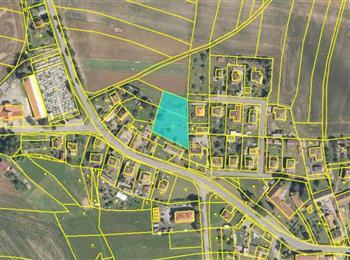 9.6.2020 Dražba nemovitosti (Orná půda). Vyvolávací cena 140.000 Kč, ➡️ ID699631