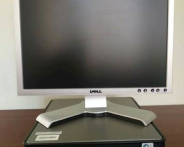 Do 24.4.2020 Aukce elektroniky (Počítačová sestava). Vyvolávací cena 300 Kč, ➡️ ID698623