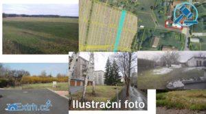 Do 30.3.2020 Výběrové řízení na prodej (pozemek 52 m2). Min. kupní cena - Kč, ➡️ ID698219