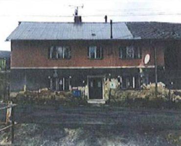 26.3.2020 Dražba nemovitosti (Rodinný dům, Velké Kunětice). Vyvolávací cena 600.000 Kč, ➡ ID697563