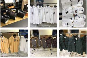 Do 17.4.2020 Výběrové řízení na prodej ostatních movitých věcí (Značkové oblečení). Min. kupní cena Nejvyšší nabídce Kč, ➡️ ID701458