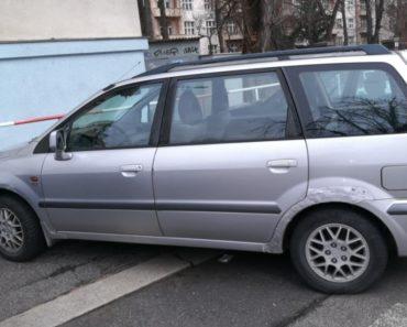 29.5.2020 Dražba automobilu Mitsubishi Space Wagon. Vyvolávací cena 3.000 Kč, ➡️ ID704000