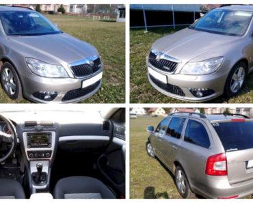 Do 3.4.2020 Aukce automobilu Škoda Octavia. Vyvolávací cena 86.000 Kč, ➡️ ID700296