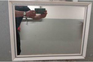 Do 19.4.2020 Aukce ostatních movitých věcí (Zrcadlo). Vyvolávací cena 100 Kč, ➡️ ID702136