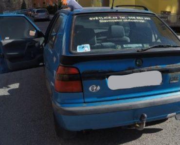 2.7.2020 Dražba automobilu Škoda Felicia. Vyvolávací cena 1.000 Kč, ➡️ ID714928