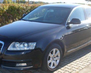 9.6.2020 Aukce automobilu Audi A6 2.7 TDI. Vyvolávací cena 65.000 Kč, ➡️ ID711501